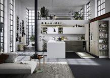 Open-and-elegant-kitchen-design-from-Snaidero-217x155