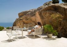 Outdoor-dining-table-with-a-slim-and-contemporary-design-217x155