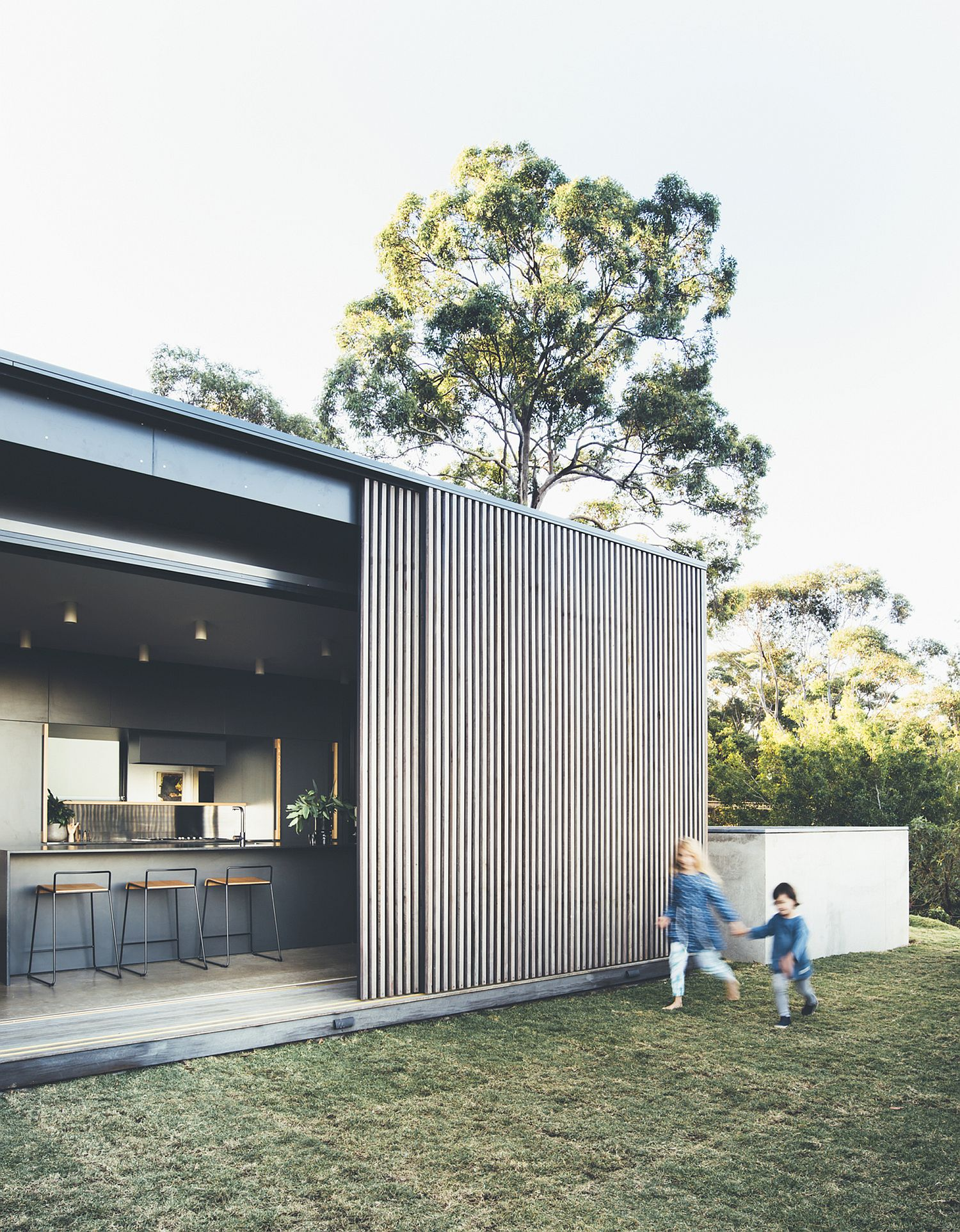 Tinbeerwah House in Noosa Shire