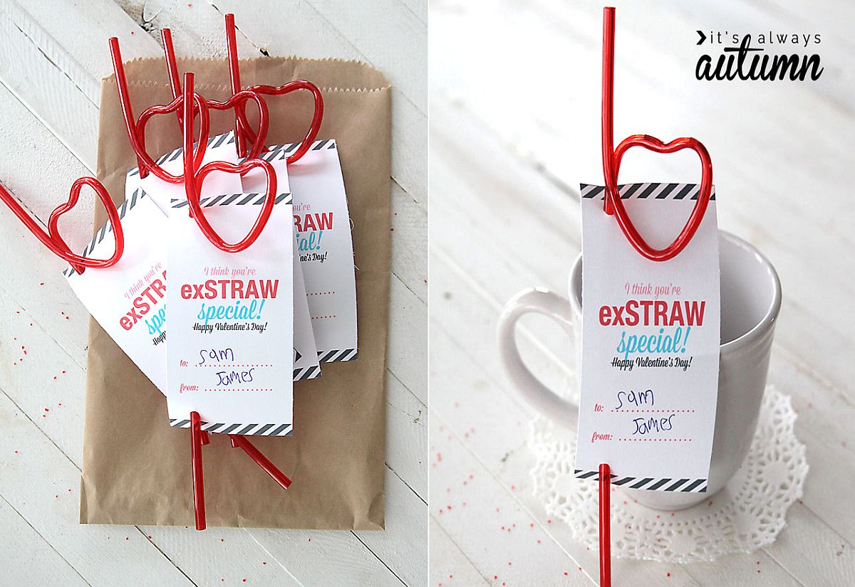 Youre-exSTRAW-Special-DIY-Valentines-Day-Card