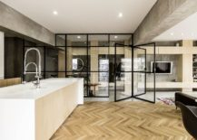 70s-apartment-in-Tokyo-revamped-with-glass-partitions-and-revolving-glass-door-217x155
