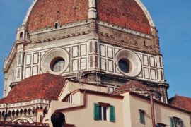 Tuscanyness Shines the Spotlight on Tuscan Architecture