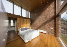 Brick-walls-and-wooden-ceiling-for-the-contemporary-bedroom-with-park-views-217x155