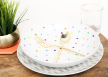 Cool-and-chic-polka-dot-plates-full-of-personality-217x155