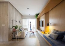 Custom-wooden-furniture-built-into-the-walls-of-the-home-217x155