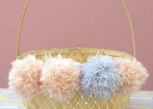 DIY-Easter-basket-with-pom-poms-217x155