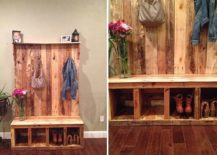 DIY-Pallet-entryway-bench-with-coat-rack-217x155