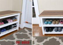 DIY-entry-shoe-storage-bench-idea-217x155