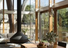 Double-height-dining-room-with-glass-walls-217x155