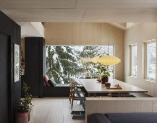 Interior Design Home. Attic Level Ups Space Savvy Style of this Serene Scandinavian Home  Decoist architecture and modern design