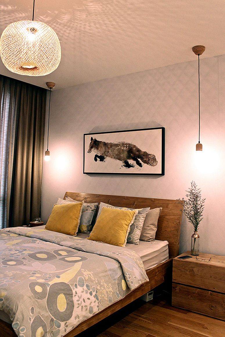 Lighting-brings-another-decorative-aspect-to-the-pastel-filled-bedroom