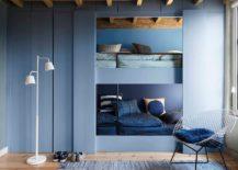 Monochromatic-modern-bedroom-in-blue-217x155