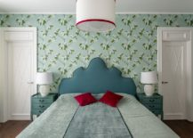 Nature-centric-wallpapers-shape-a-soothing-modern-bedroom-217x155