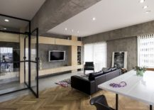 Open-living-area-and-dining-of-the-renovated-Tokyo-apartment-217x155