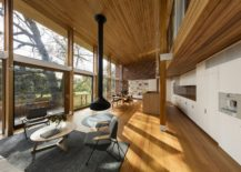 Open-plan-split-level-living-area-of-the-Camberwell-House-217x155