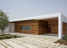 Polished-and-wooden-exterior-of-the-home-with-orthogonal-contemporary-home-217x155