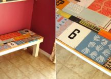Reclaimed-wood-bench-for-the-entryway-217x155