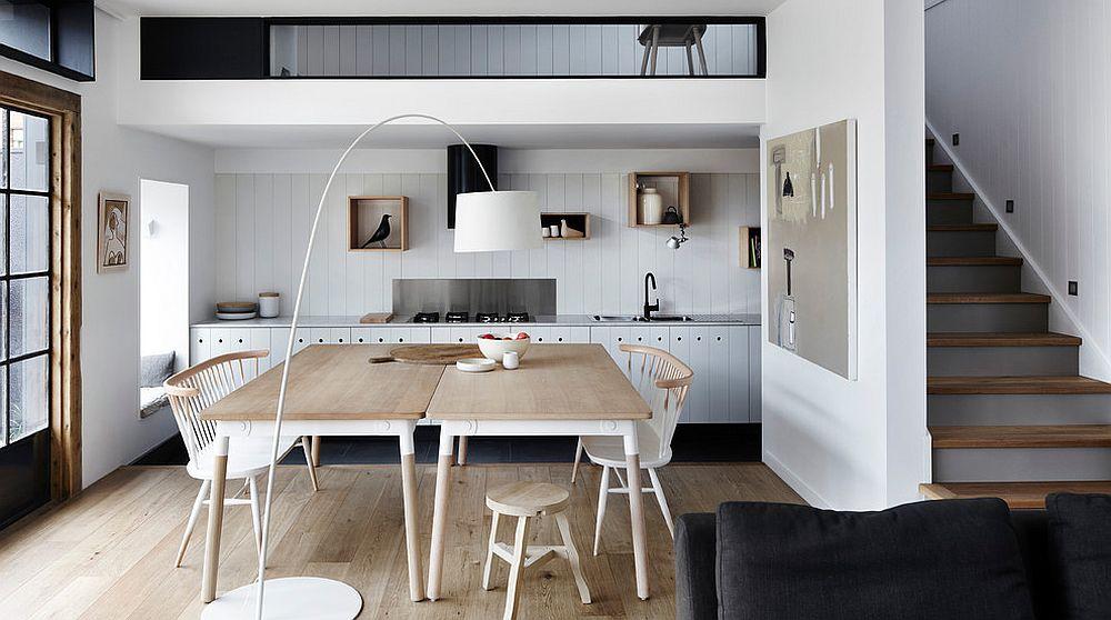 Best Kitchens Under Mezzanine For Space Savvy Home Ideas