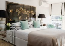 Traditional-and-oriental-take-on-bringing-botanical-print-into-the-bedroom-217x155
