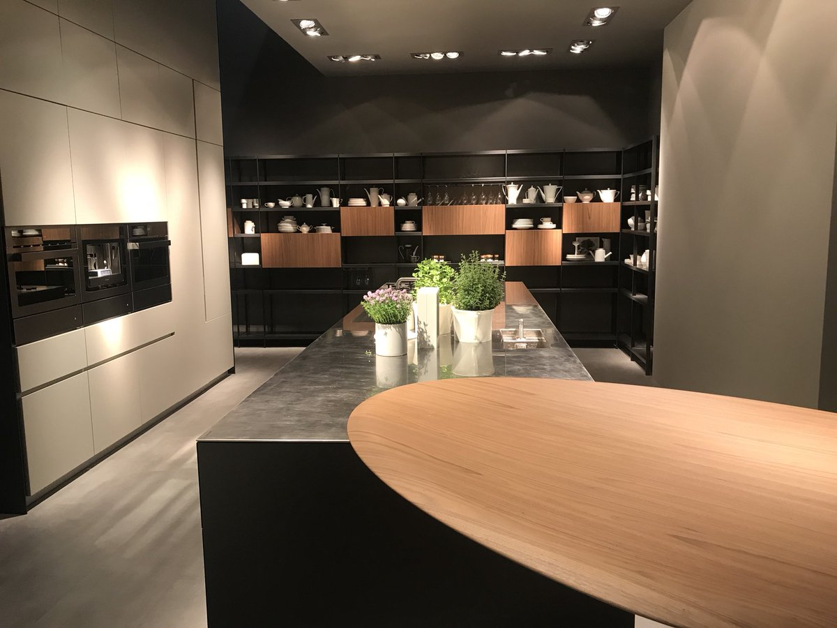 Best kitchen trends and latest inspirations from Salone del Mobile