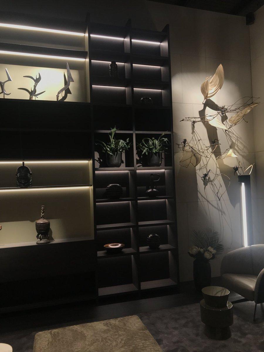 Bringing three generations of craftsmanship - MisuraEmme at Salone del Mobile 2018