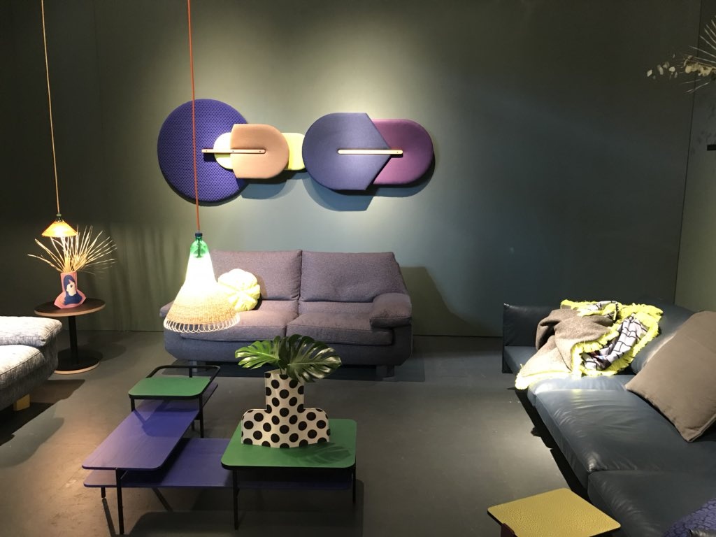 Best Of Milan Furniture Fair 2018 Day 3 Highlights In