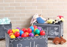 Easy-to-make-DIY-chalkboard-toy-boxes-on-wheels-217x155