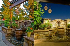 Balance and Tranquility: How to Create a Water Feature in Your Garden