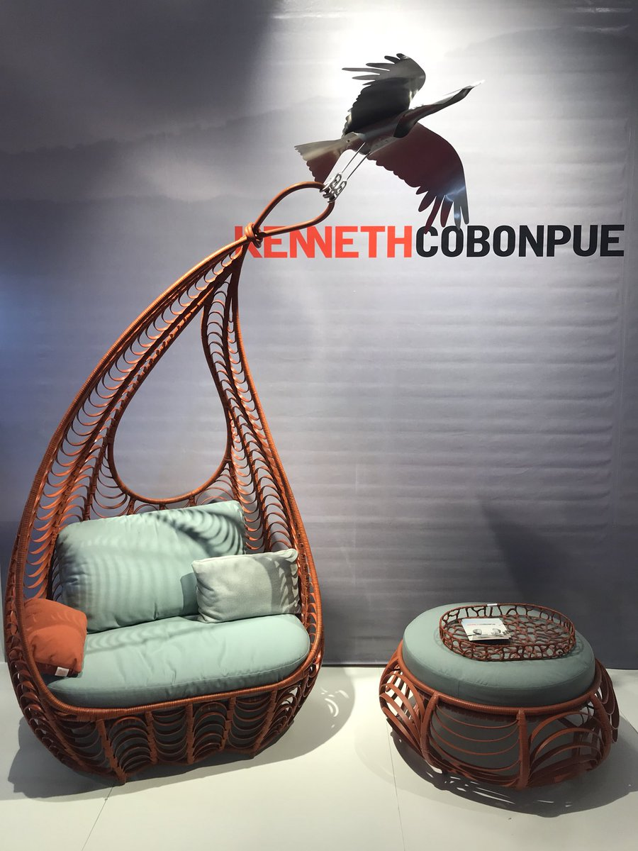Lasso-Lounge-Chair-from-Kenneth-Cobonpue-at-Salone-del-Mobile-2018