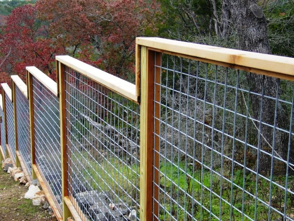 Best Decorative Fencing Ideas in proportions 1024 X 768