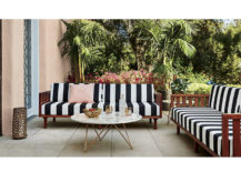 and accessories canu0027t help but reflect a desire to create vacation vibe at home keep reading for few of our favorite outdoor furniture trendsu2026 trends f64 trends