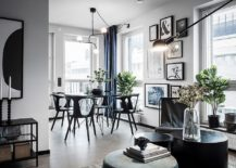 Scandinavian-style-dining-room-in-black-and-white-217x155