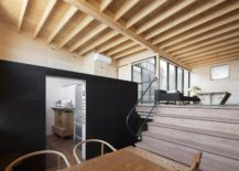 Space-savvy-kitchen-and-dining-area-of-the-Japanese-home-217x155