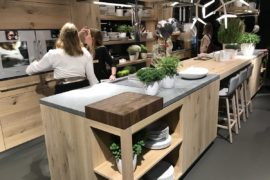 Best of Salone del Mobile 2018 Day 2 Highlights: Trendiest Ideas from Milan