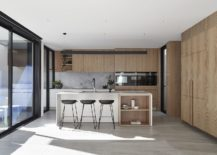 Wooden-cabinets-and-elements-bring-warmth-to-the-contemporary-kitchen-217x155