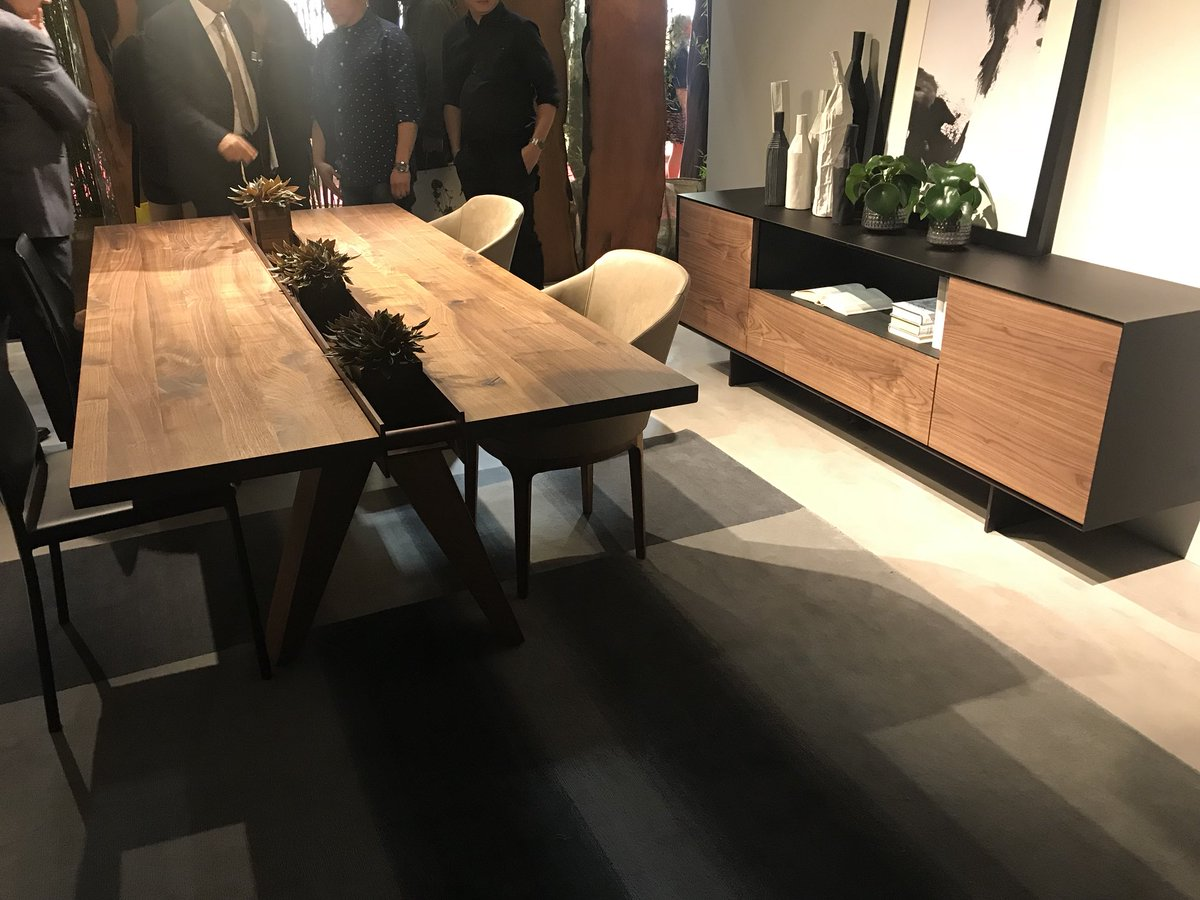 World-class-decor-in-wood-with-Italian-flair-Riva-1920-at-iSaloni
