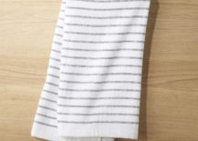 Black-and-white-striped-dish-towel-217x155