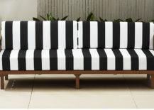 Black-and-white-striped-sofa-217x155