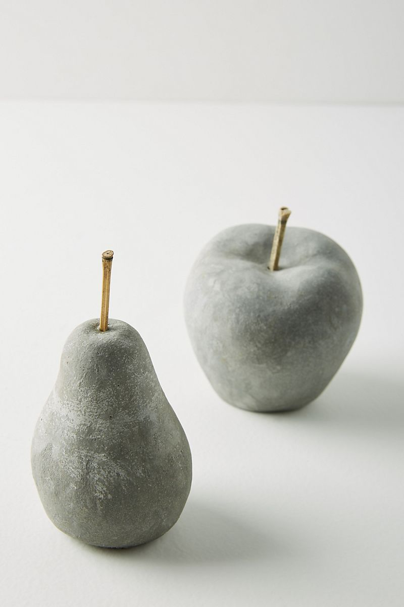 Cement-fruit-forms-from-Anthropologie