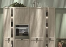 Combining-contemporary-appliances-with-classic-kitchen-units-217x155