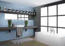Contemporary-industrial-bathrooms-combine-serenity-with-smart-deisgn-217x155