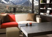 Dark-contemporary-home-office-with-spectacular-snow-covered-mountains-in-the-distance-217x155