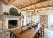 Decor-with-distressed-finish-fit-in-perfectly-into-the-Mediterranean-dining-room-217x155