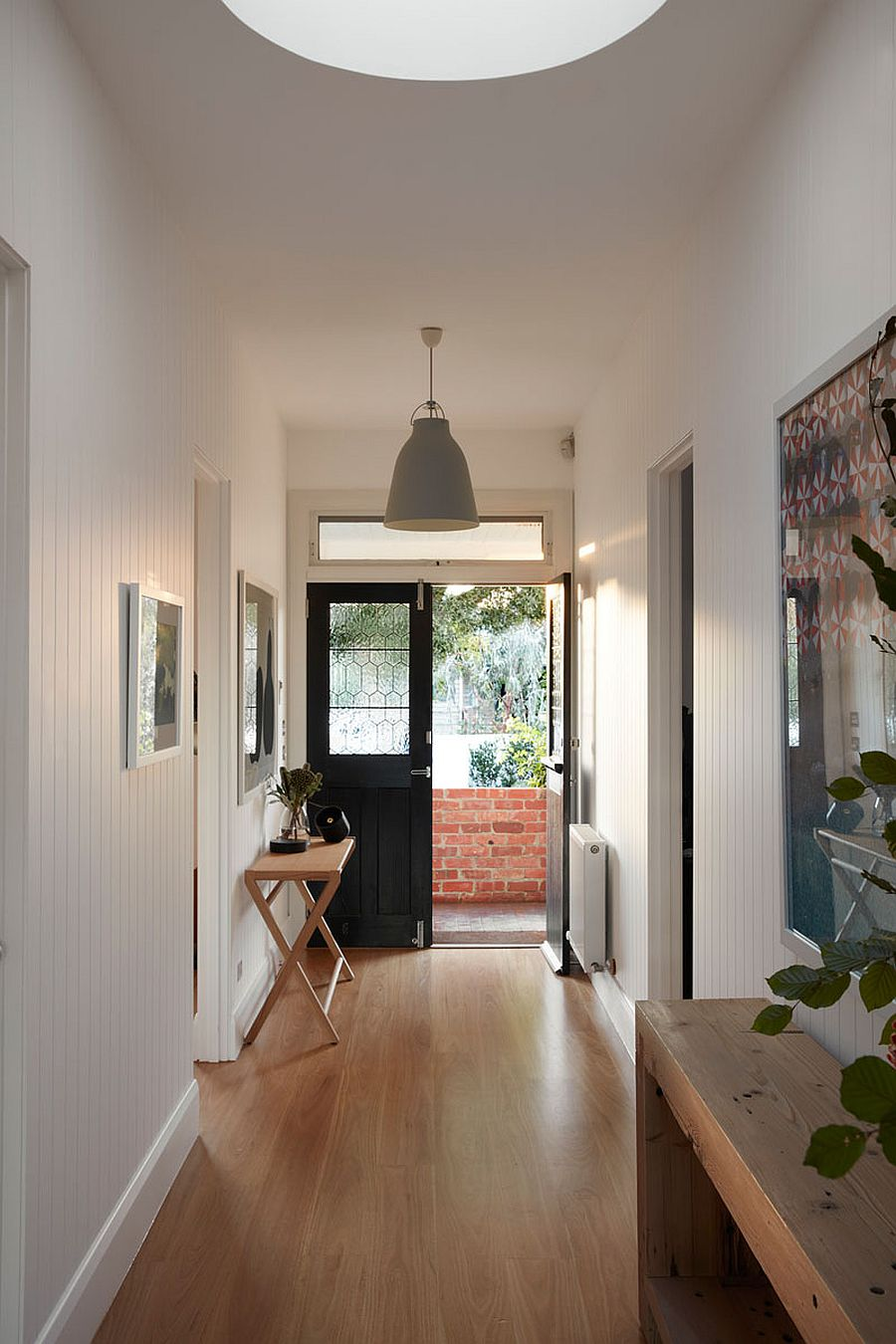 Entryway-of-the-Light-Box-in-Melbourne