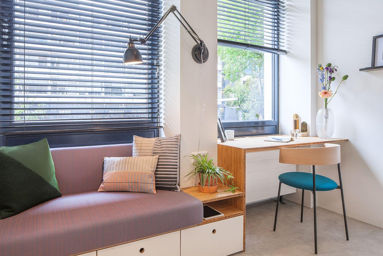 Ergonomic-corner-workstation-for-the-tiny-apartment