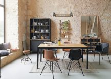 Fabulous-dining-room-combines-textured-walls-with-hint-of-Scandinavian-style-217x155
