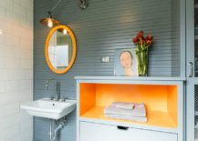 Industrial-bathroom-in-gray-and-orange-217x155