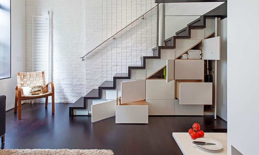 A Step Up: Choosing the Right Stairway for Your Home