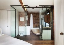 Ingenious-and-space-savvy-industrial-bathroom-inside-London-apartment-217x155