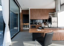 Kitchen-and-wood-inside-the-the-modern-kitchen-217x155